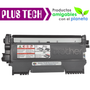 TN-450 Toner para impresora Brother MFC-7860 DW