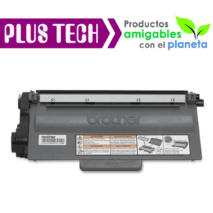 TN-750 Toner para Impresora Brother DCP-8150 DN