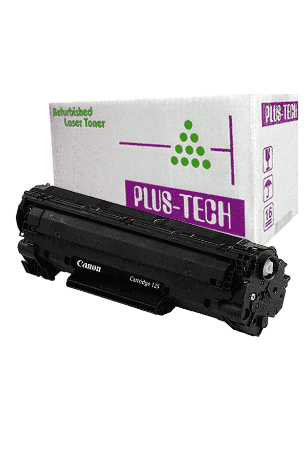Toner Canon 125