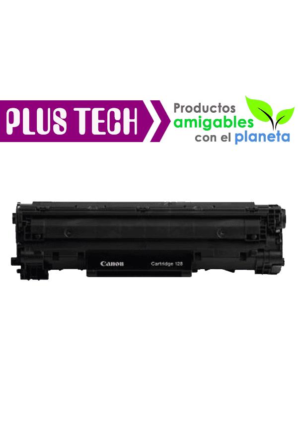 CRG-128 Toner para impresora Canon imageCLASS MF4450 Modelo Canon 128