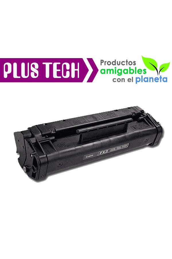 FX-3 Toner para impresora Canon imageCLASS 1100 Modelo Canon FX3