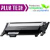 CLT-K406 Black Toner para Samsung Xpress C460 W