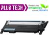 CLT-C406 Cyan Toner para Samsung Xpress C460 W