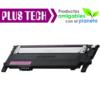 CLT-M406 Magenta Toner para Samsung Xpress C460 W