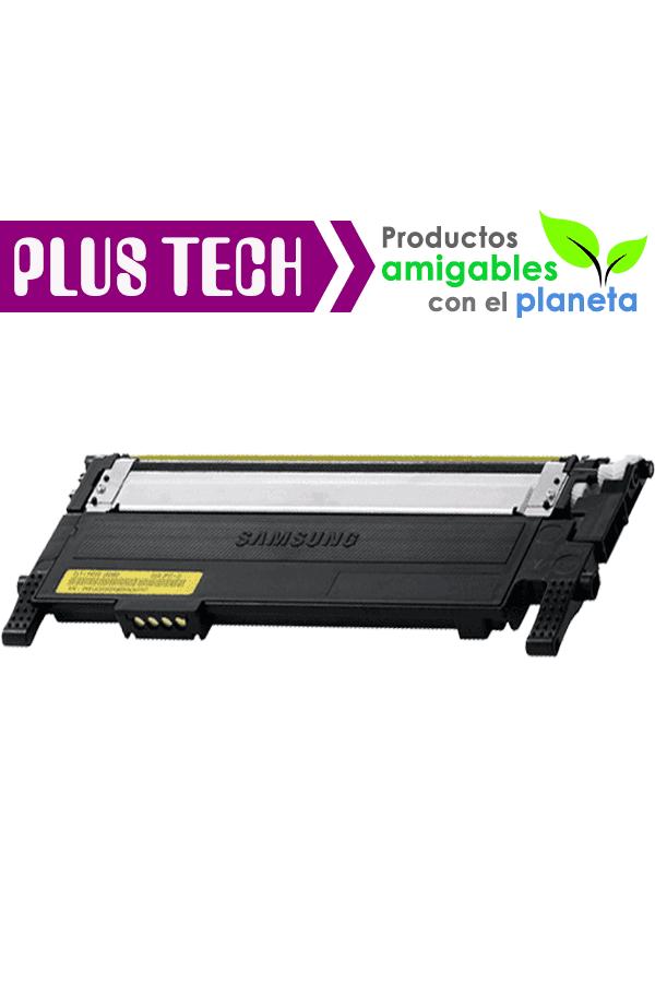 CLT-Y406 Yellow Toner para Samsung Xpress C460 W