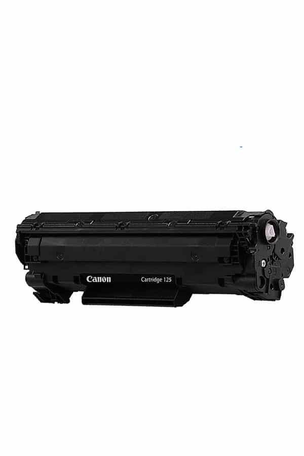 CRG-125 Toner de impresora LBP-6000 Canon 125 3484B001 venta toner canon 125 guatemala