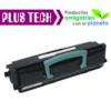 E250A21A Toner para impresora Lexmark E250