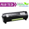 50F4000 Toner para impresora Lexmark MS310 MS410 MS610