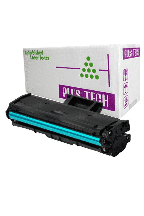 TONER MLT-D111S Alto Rendimiento y calidad toner remanufacturado marca plustech Plus-Tech.