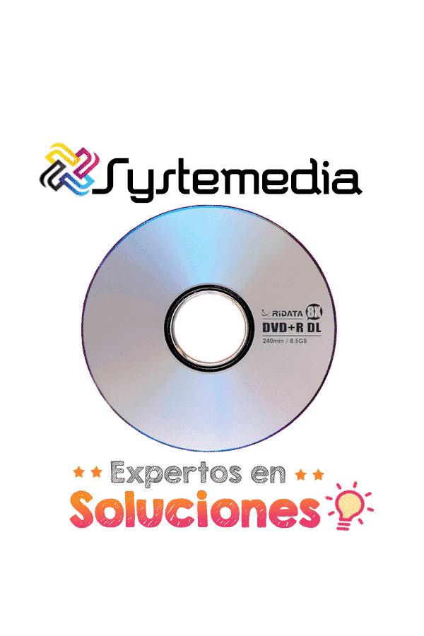 DVD+R Pengo Unidad
