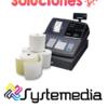 venta rollo sensitivo 38mm en guatemala rollo de papel autocopia 38mm