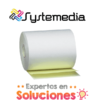 38 mm Rollo Sensitivo 1 copia 1.50 X 2.75 100 pies