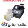 venta rollo sensitivo 82mm 2 copias en guatemala rollo de papel autocopia 82mm 2 copias