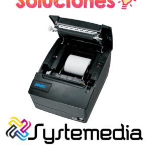 Impresor POS Termico