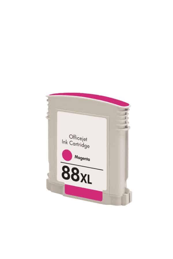 C9387A Tinta HP 88XL color magenta