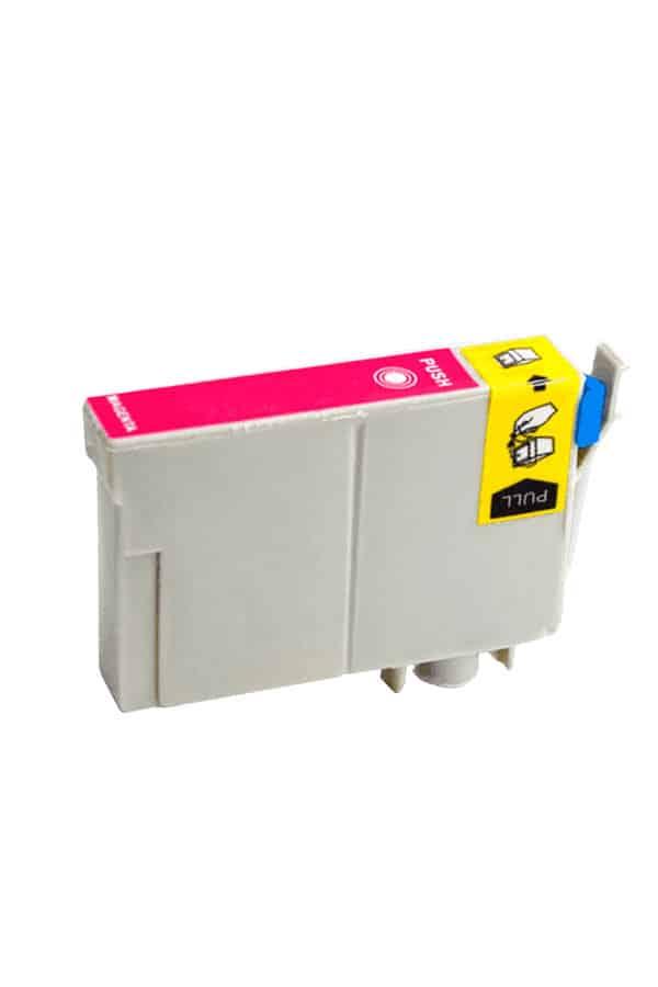 T0633 Tinta Epson T063 Color Magenta T063320 venta tinta T063 magenta guatemala