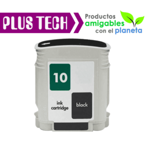 C4844A Tinta HP 11 color Negro Black