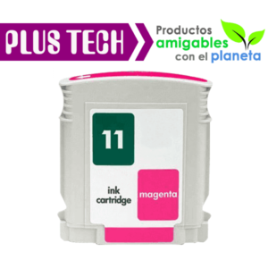 C4837A Tinta HP 11 color magenta