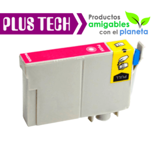 T0633 Tinta Epson T063 color magenta T063320