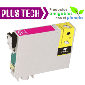T0733 Tinta Epson T073 Color Magenta T073320