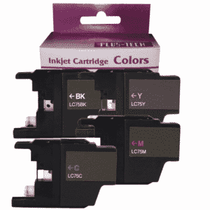 tinta brother lc-75
