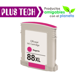 C9387A Tinta HP 88XL color magenta