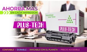 toner plus-tech toner plustech consumibles plustech en guatemala. La nueva solucion al toner original toner generico toner compatible