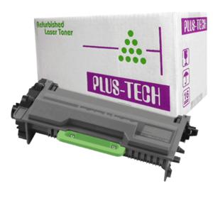TN-850 Toner Para Impresora Brother MFC-L5800 DW Lo mejor en toner PlusTech, Alta Calidad Plus Tech Consumibles Plus-Tech Cartuchos toner guatemala