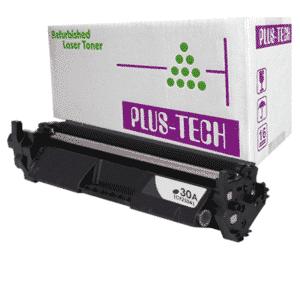 Tone HP 30A CF-230A Lo mejor en toner PlusTech, Alta Calidad Plus Tech Consumibles Plus-Tech Cartuchos toner guatemala