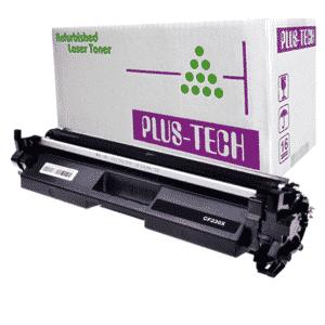 toner hp 30x CF-230X Lo mejor en toner PlusTech, Alta Calidad Plus Tech Consumibles Plus-Tech Cartuchos toner guatemala