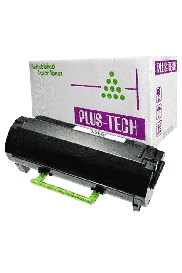 toner 50F4X00 Lo mejor en toner PlusTech, Alta Calidad Plus Tech Consumibles Plus-Tech Cartuchos toner guatemala
