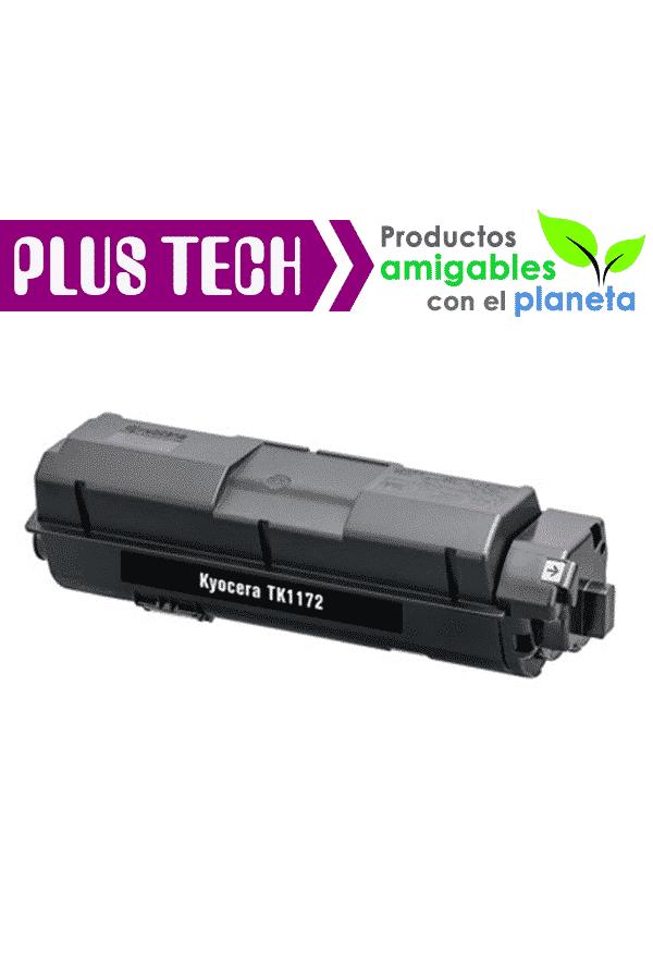 TK-1172 Toner para Kyocera Mita Ecosys M2640 M2040DN venta toner guatemala