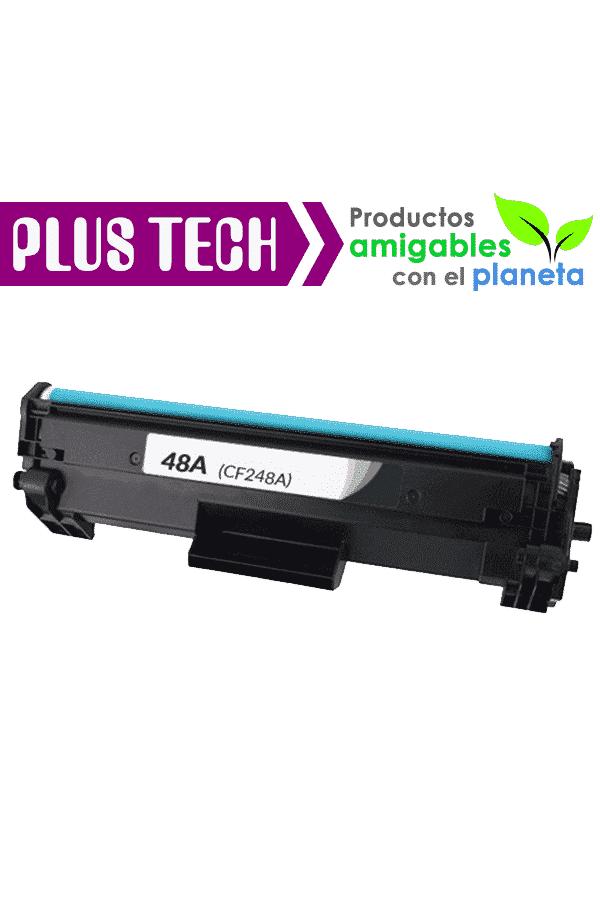 48A Toner de impresora HP LaserJet Pro M15 CF248A