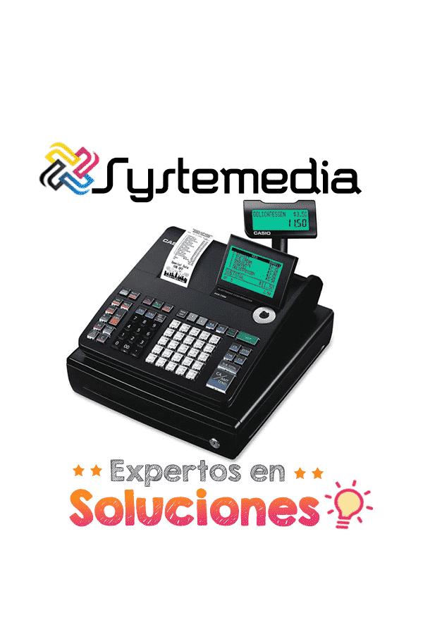 Caja Registradora Casio SE-S900 tienda en guatemala