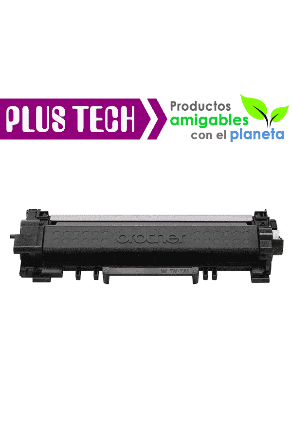 TN-760 Toner de Impresora Brother HL-L2310 D