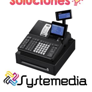 Caja Registradora Casio SR820