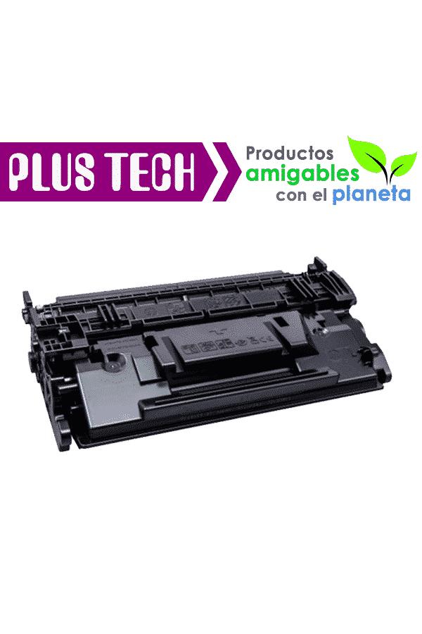 87X Toner para Impresora HP LaserJet Pro M506 CF287X en guatemala
