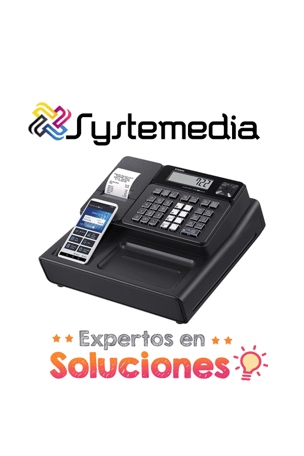 Caja Registradora Casio SR-S720 en guatemala Venta Caja Registradora Oferta