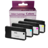 Venta tinta hp 711 colores en guatemala Tinta PlusTech Plus-Tech